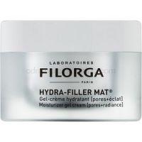 Filorga Hydra Filler MAT zmatňujúci a hydratačný gélový krém pre normálnu až zmiešanú pleť  50 ml
