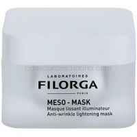 Filorga Meso Mask maska s protivráskovým účinkom pre rozjasnenie pleti Meso-Mask  50 ml