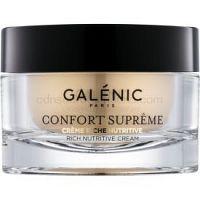 Galénic Confort Suprême intenzívne vyživujúci a hydratačný denný krém  50 ml