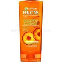 Garnier Fructis Goodbye Damage posilňujúci balzám pre poškodené vlasy  200 ml