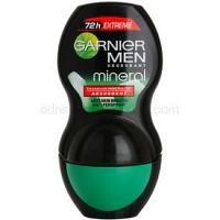 Garnier Men Mineral Extreme antiperspirant roll-on 72h  50 ml