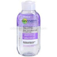 Garnier Skin Naturals posilňujúci odličovač očí 2 v 1  125 ml