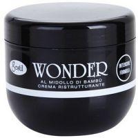 Gestil Wonder revitalizačný krém pre poškodené, chemicky ošetrené vlasy  300 ml