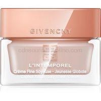 Givenchy L'Intemporel revitalizačný krém proti starnutiu pleti  50 ml