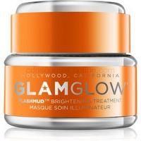 Glam Glow FlashMud rozjasňujúca pleťová maska  15 g