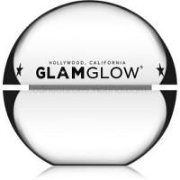 Glam Glow PoutMud ošetrujúci balzam na pery odtieň Hellosexy (Hot Pink) 7 g