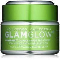 Glam Glow PowerMud duálna čistiaca starostlivosť  50 g