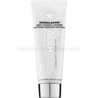 Glam Glow SuperCleanse čistiaca a odličovacia pena  30 g