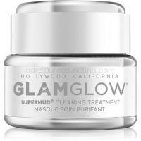 Glam Glow SuperMud čistiaca maska pre dokonalú pleť  15 g