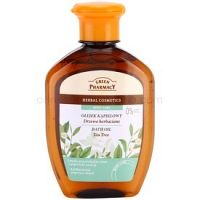Green Pharmacy Body Care Tea Tree olej do kúpeľa  250 ml