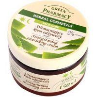 Green Pharmacy Face Care Aloe posilňujúci výživný krém  150 ml