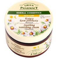 Green Pharmacy Face Care Chamomile upokojujúci pleťový krém  150 ml
