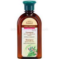 Green Pharmacy Hair Care Greater Burdock šampón proti padaniu vlasov  350 ml