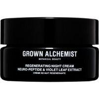 Grown Alchemist Activate regeneračný nočný krém  40 ml