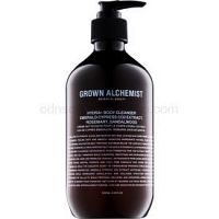 Grown Alchemist Hand & Body sprchový gél pre suchú pokožku  500 ml