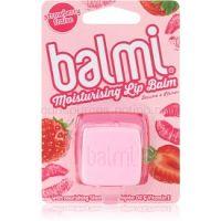 I love... Balmi hydratačný balzam na pery príchuť Strawberry 7 g