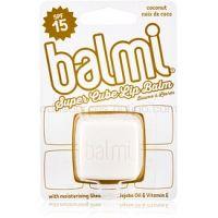 I love... Balmi hydratačný balzam na pery SPF 15 príchuť Coconut 7 g