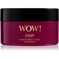 JOOP! Wow! for Women telový krém pre ženy 200 ml