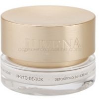 Juvena Phyto De-Tox detoxikačný krém pre rozjasnenie a vyhladenie pleti  50 ml