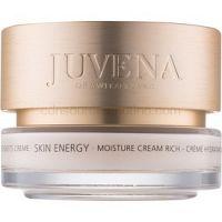 Juvena Skin Energy hydratačný krém pre suchú pleť  50 ml