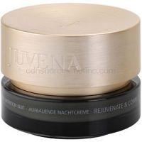 Juvena Skin Rejuvenate Nourishing nočný protivráskový krém pre normálnu až suchú pleť  50 ml