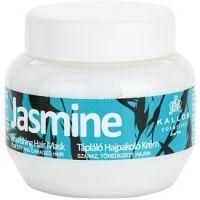 Kallos Jasmine maska pre suché a poškodené vlasy  275 ml