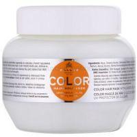 Kallos KJMN maska pre farbené vlasy  275 ml