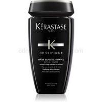 Kérastase Densifique Bain Densité Homme osviežujúci a spevňujúci šampón pre mužov  250 ml