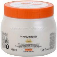 Kérastase Nutritive Masquintense maska pre silné, hrubé a suché vlasy  500 ml