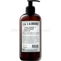 L:A Bruket Body tekuté mydlo s pelargóniou na ruky a telo  450 ml