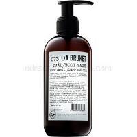 L:A Bruket Body tekuté mydlo s vanilkou  250 ml
