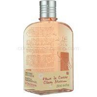 L'Occitane Fleurs de Cerisier  sprchový gél  250 ml