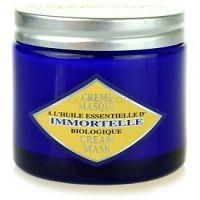L'Occitane Immortelle pleťová maska pre normálnu až suchú pleť  125 ml