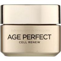 L'Oréal Paris Age Perfect Cell Renew denný krém pre obnovu pleťových buniek (SPF 15) 50 ml
