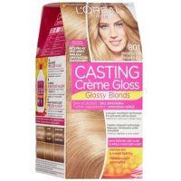 L'Oréal Paris Casting Creme Gloss farba na vlasy odtieň 801 Almond