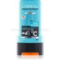 L'Oréal Paris Men Expert Cool Power sprchový gél  300 ml
