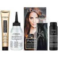 L'Oréal Paris Préférence farba na vlasy odtieň 5.25/M2 Antigua