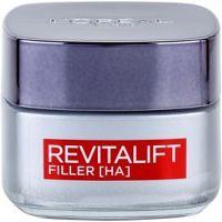L'Oréal Paris Revitalift Filler vypĺňajúci denný krém proti starnutiu  50 ml