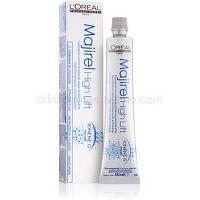 L'Oréal Professionnel Majirel High Lift permanentná farba na vlasy odtieň HL Ash+ 50 ml