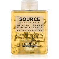 L'Oréal Professionnel Source Essentielle Acacia Leaves & Aloe Essence denný šampón na vlasy    300 ml
