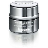 La Prairie Swiss Moisture Care Eyes očný spevňujúci krém proti príznakom starnutia  15 ml