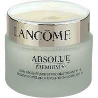 Lancôme Absolue Premium ßx denný spevňujúci a protivráskový krém SPF 15  50 ml