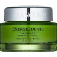 Lancôme Énergie De Vie čistiaca maska s ílom  75 ml