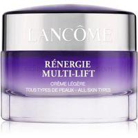 Lancôme Rénergie Multi-Lift ľahký omladzujúci pleťový krém  50 ml