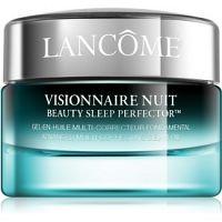 Lancôme Visionnaire Nuit nočný gélový krém pre hydratáciu a vyhladenie pleti  50 ml