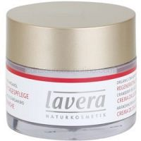 Lavera Faces Bio Cranberry and Argan Oil denný regeneračný krém 45+  50 ml