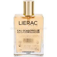 Lierac Les Sensorielles telový sprej  100 ml