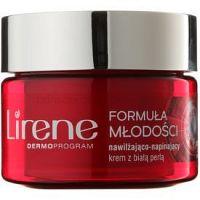 Lirene Youthful Formula 35+ denný protivráskový krém s hydratačným účinkom SPF 6  50 ml