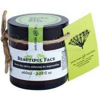Make Me BIO Face Care Beautiful Face ľahký denný krém pre pleť s nedokonalosťami  60 ml