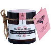 Make Me BIO Face Care Garden Roses hydratačný krém pre suchú až citlivú pleť  60 ml